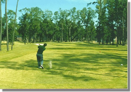 Remodeling Golf Courses and Redesigning Golf Courses