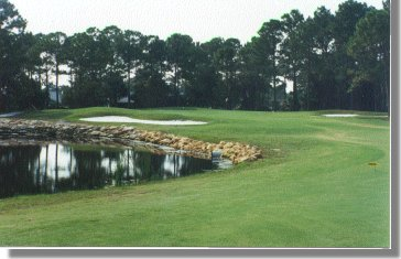 Golf Course Architect and ASGCA Golf Course Designer